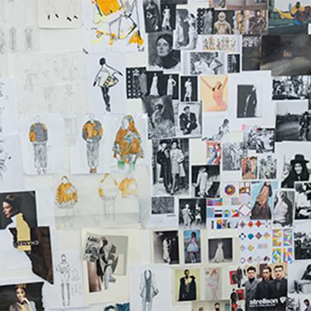 Fashion Design Studium   Ba Ma Mode Design Weissensee Kunsthochschule Berlin